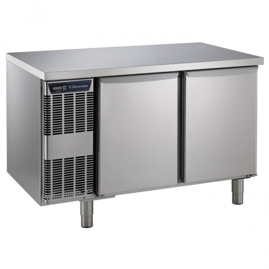 Electrolux 2-door freezer table -22-15°C -790307