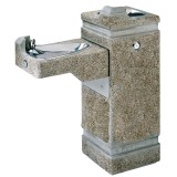 Chilled Drinking Water Fountain