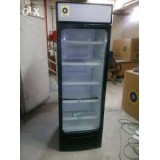 Nirvana Visi Cooler / Freezer