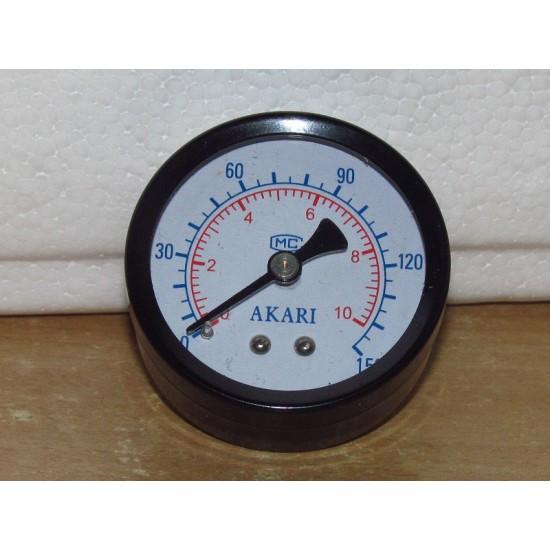 Pressore Gauge 10KG
